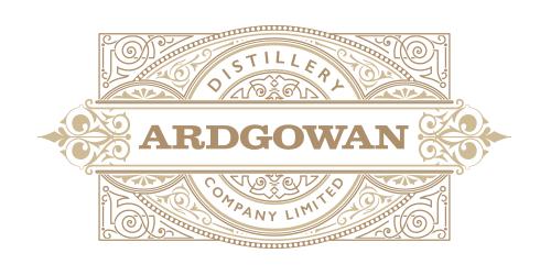 Ardgowan Distillery logo