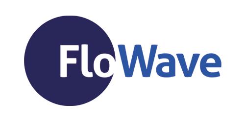 FloWave logo