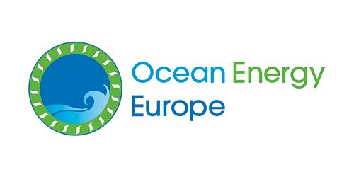 Ocean Energy Europe logo