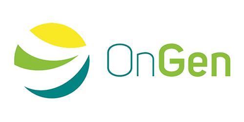 On Gen logo