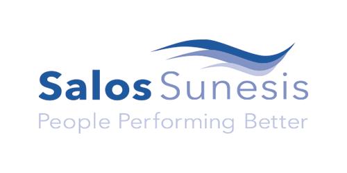 Salos Sunesis logo