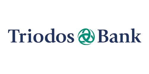 Triodos bank logo