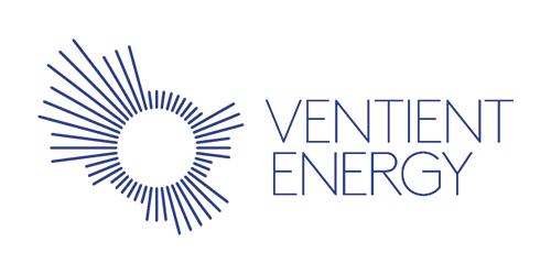 Ventient energy logo