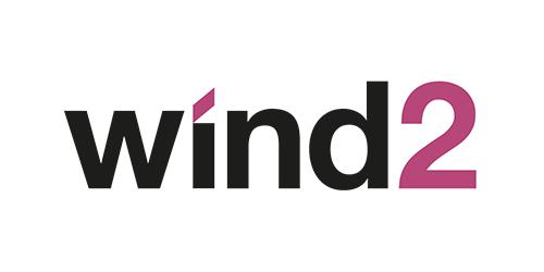 Wind2 logo