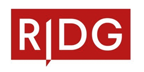 RIDG logo