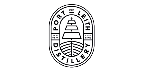 Port Of Leith Distillery logo