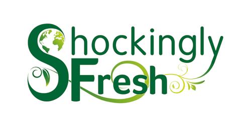 Shockingly Fresh logo